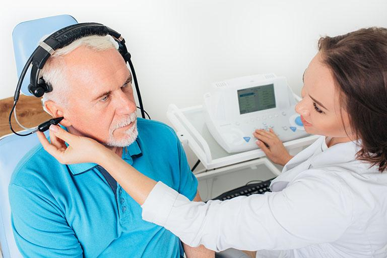 Badania Słuchu