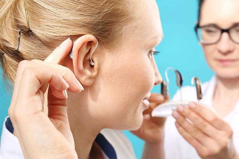 Dobór aparatu słuchowego